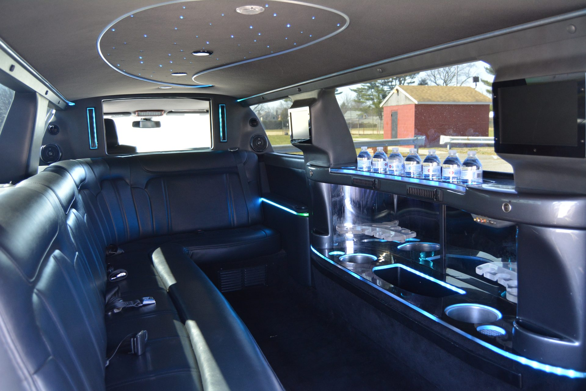 Limos Long Island featured in Local News, The Westbury Times